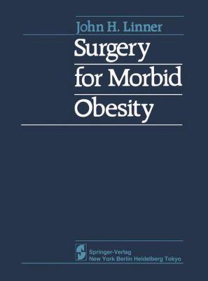 Surgery Morbid Obesity: 9780387908885