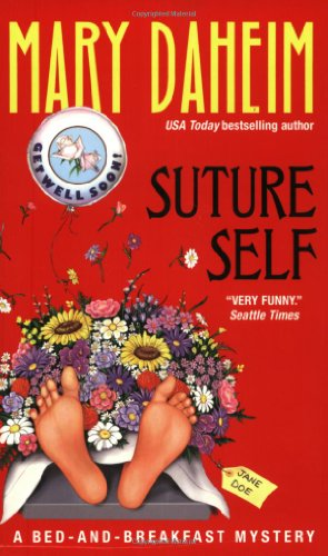 Suture Self 9780380815616