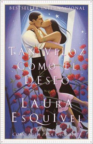 Tan Veloz Como El Deseo: Una Novela 9780385721639