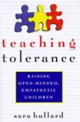 Teaching Tolerance 9780385472647