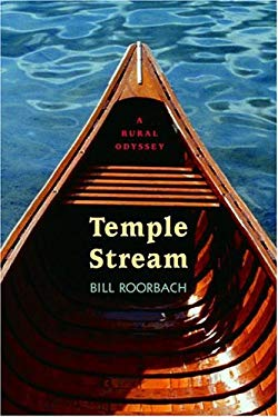 Temple Stream: A Rural Odyssey 9780385336543