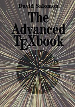 The Advanced Texbook 9780387945569