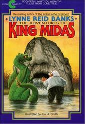 The Adventures of King Midas 1129329