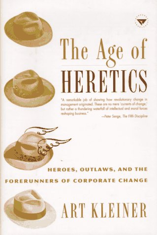 The Age of Heretics 9780385415767