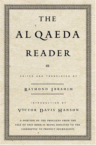 The Al Qaeda Reader 9780385516556