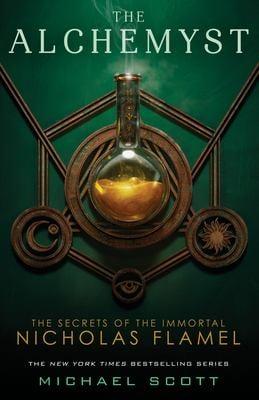 The Alchemyst 9780385736008