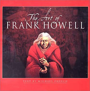 The Art of Frank Howell 9780385322348