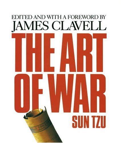 The Art of War 9780385299855