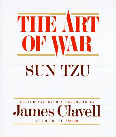 The Art of War 9780385292160