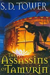 The Assassins of Tamurin 1136096