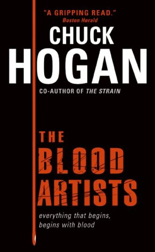 The Blood Artists 9780380731466
