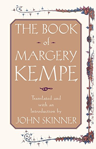 The Book of Margery Kempe 9780385490375