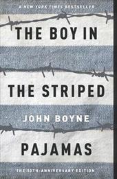 The Boy in the Striped Pajamas 1162243