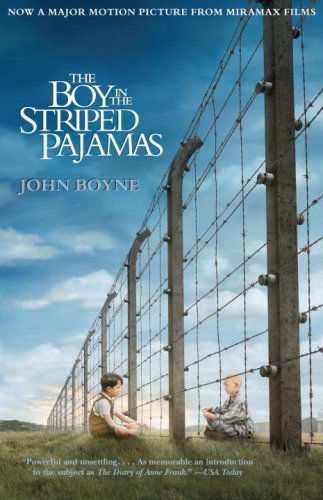 The Boy in the Striped Pajamas 9780385751896