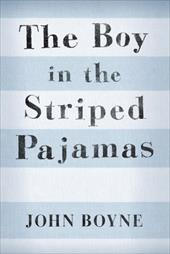 The Boy in the Striped Pajamas 1162207