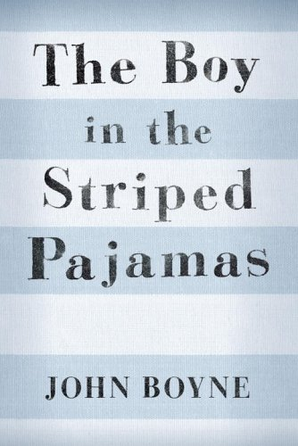 The Boy in the Striped Pajamas 9780385751063