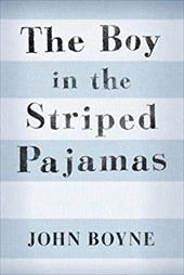 The Boy in the Striped Pajamas 1162208