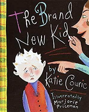 The Brand New Kid 9780385500302