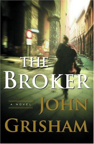 The Broker 9780385510455