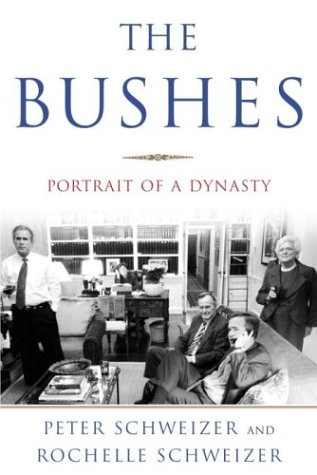 The Bushes: Portrait of a Dynasty 9780385498630
