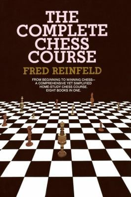 The Complete Chess Course 9780385004640