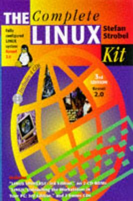 The Complete Linux Kit 9780387142371