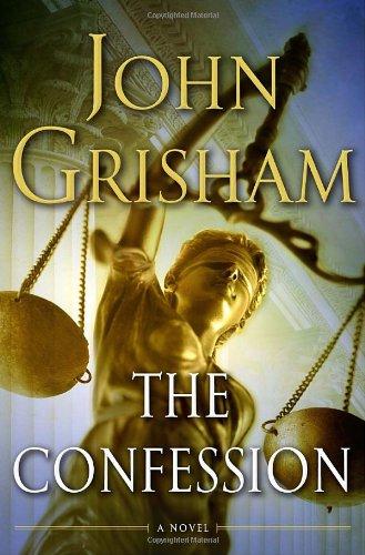 The Confession 9780385528047