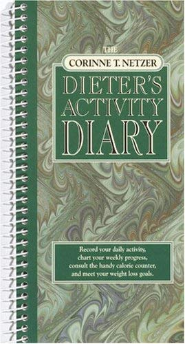 The Corinne T. Netzer Dieter's Activity Diary 9780385338219