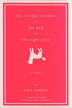 The Curious Incident of the Dog in the Night-Time 9780385659796