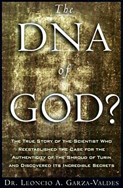 The DNA of God 9780385488501