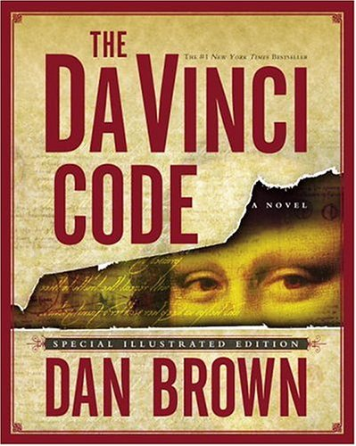 The Da Vinci Code: Special Illustrated Edition 9780385513753