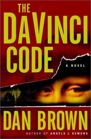 The Da Vinci Code 9780385504201