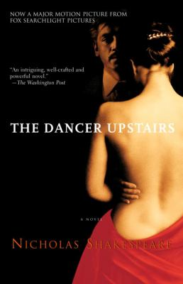 The Dancer Upstairs 9780385721073