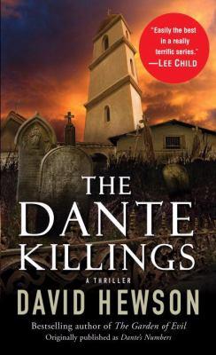 The Dante Killings 9780385341493