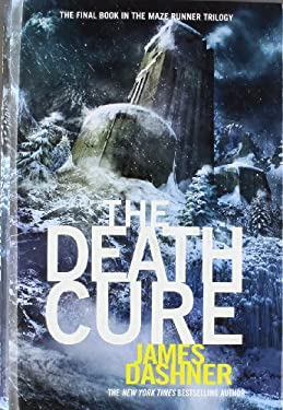 The Death Cure 9780385738774