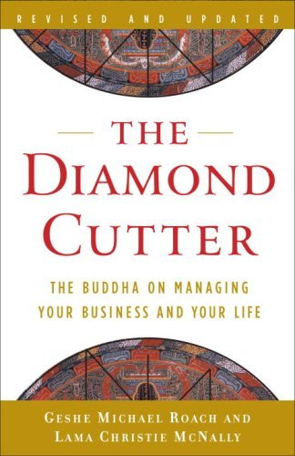 The Diamond Cutter: The Buddha on Managing Your Business and Your Life 9780385528689