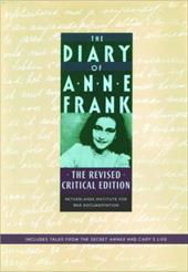 The Diary of Anne Frank 1158213