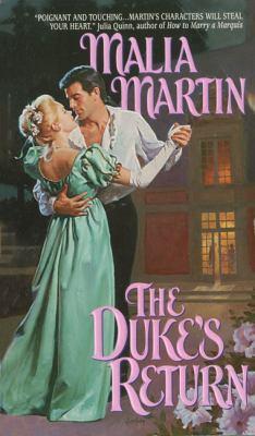 The Duke's Return 9780380798988