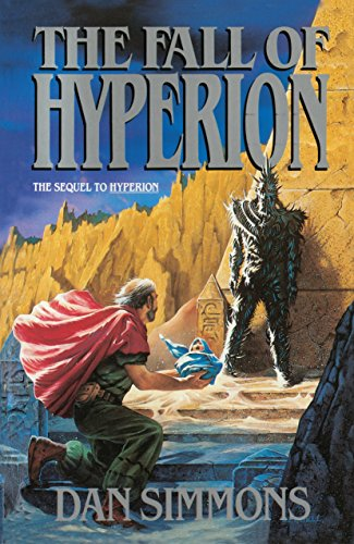 The Fall of Hyperion 9780385267472