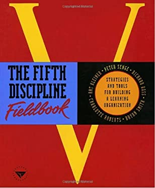 The Fifth Discipline Fieldbook 9780385472562
