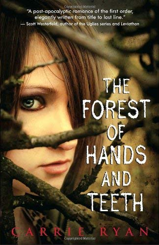 The Forest of Hands and Teeth 9780385736824