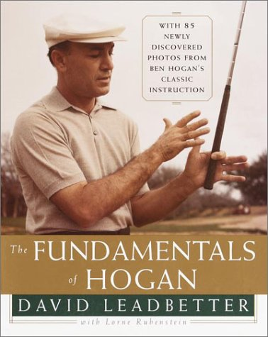 The Fundamentals of Hogan 9780385502108