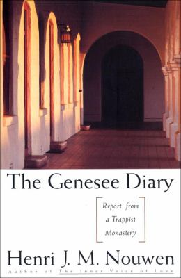 The Genesee Diary 9780385174466
