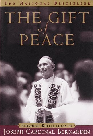 The Gift of Peace: Personal Reflections 9780385494342