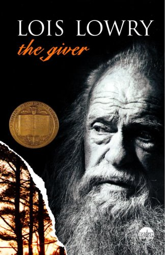 The Giver 9780385732550