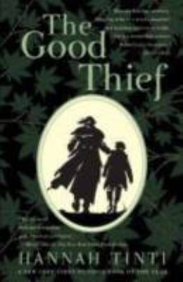 The Good Thief 9780385337465