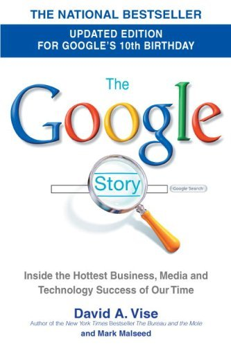 The Google Story: For Google's 10th Birthday 9780385342735