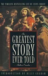 The Greatest Story Ever Told 1142661