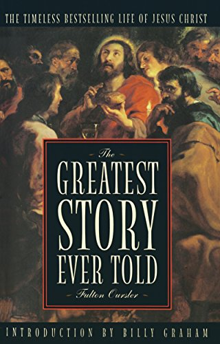 The Greatest Story Ever Told 9780385080286