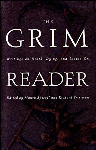 The Grim Reader 9780385485272